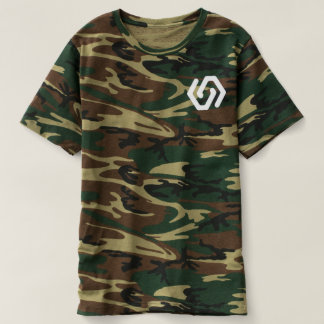 ITS EVERYDAY CAMO SHIRT