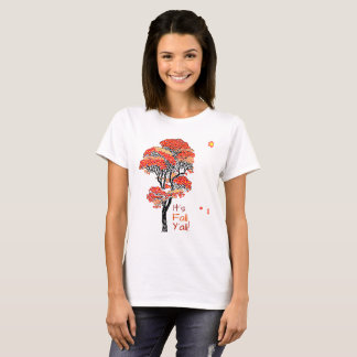 It's Fall Y'all! T-Shirt