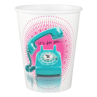 It's for You! Party Cup