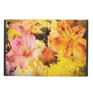 It's Full Of Flowers Case For iPad Air