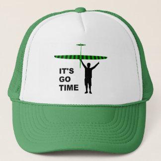 It's GO Time R/C Soaring Trucker Hat