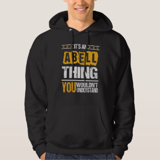 It's Good To Be ABELL Tshirt