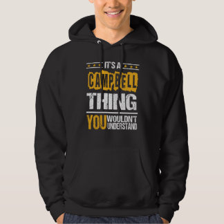 It's Good To Be CAMPBELL Tshirt