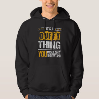 It's Good To Be DUFFY Tshirt