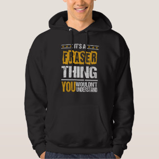It's Good To Be FRASER Tshirt