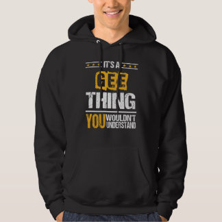 It's Good To Be GEE Tshirt