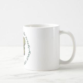 It's good to be Irish Coffee Mug