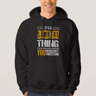 It's Good To Be LAMBERT Tshirt