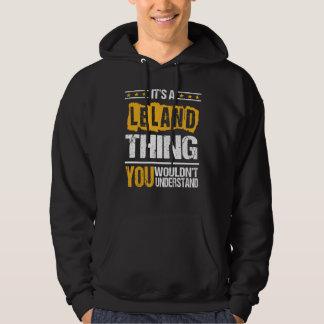It's Good To Be LELAND Tshirt