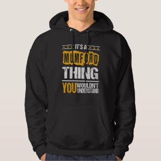It's Good To Be MUMFORD Tshirt