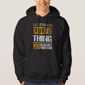 It's Good To Be RUBIO Tshirt