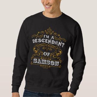 It's Good To Be SAMSON T-shirt