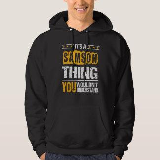 It's Good To Be SAMSON Tshirt