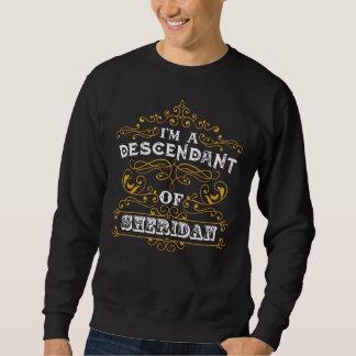 It's Good To Be SHERIDAN T-shirt