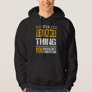 It's Good To Be STORMS Tshirt