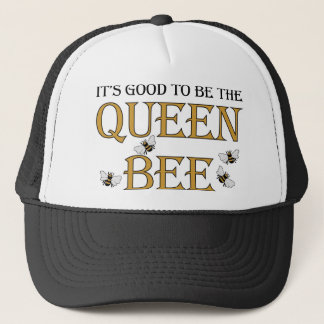 It's Good To Be The Queen Bee Hat
