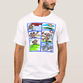 IT'S GROUNDHOG DAY AGAIN! T-Shirt