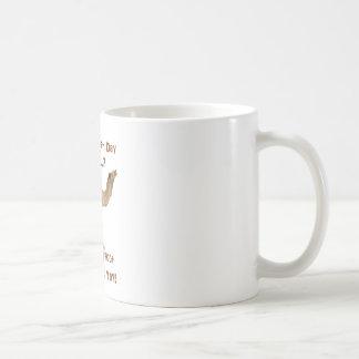 Its Hump Day Classic White Coffee Mug