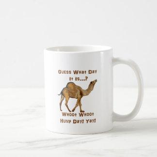 Its Hump Day Coffee Mug