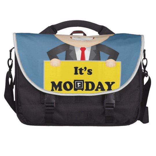 Its Monday Commuter Bags