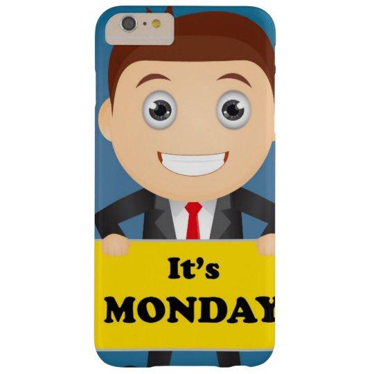 Its Monday Galaxy Nexus Case