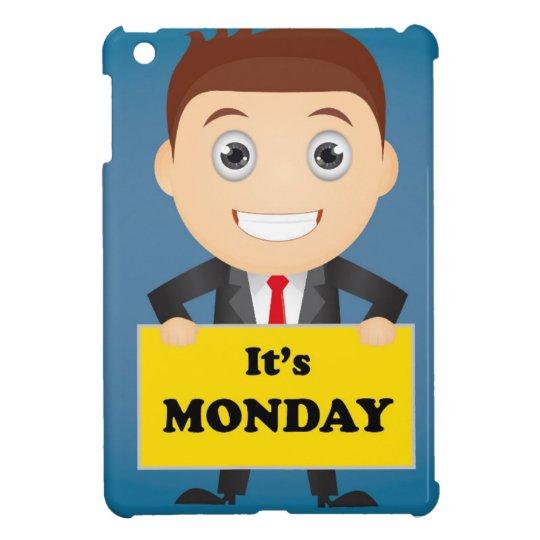 Its Monday iPad Mini Case