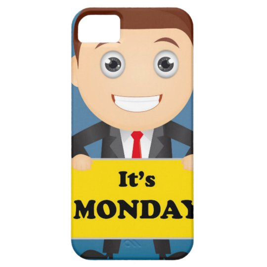 Its Monday iPhone 5 Covers