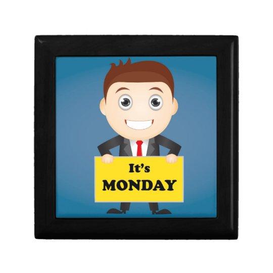 Its Monday Jewelry Boxes