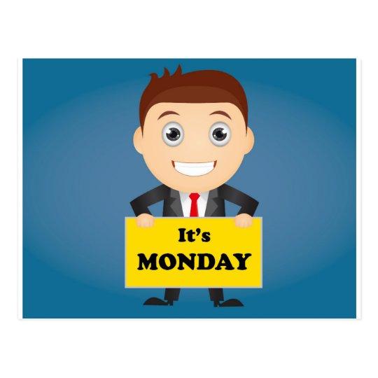 Its Monday Postcard