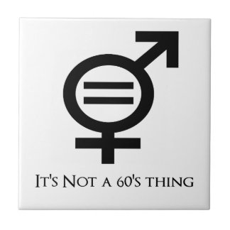 It's Not a 60s Thing Tile