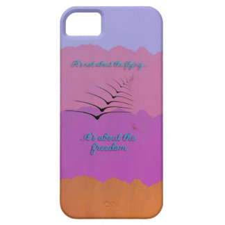 It's Not About the Flying... iPhone 5 Covers