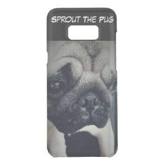 It's Not Easy Being Sprout Uncommon Samsung Galaxy S8 Plus Case