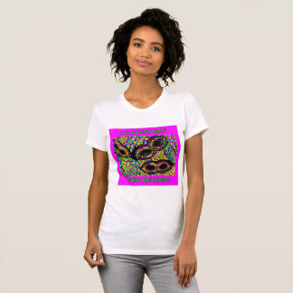 IT'S PARTY TIME NEW ORLEANS T-Shirt