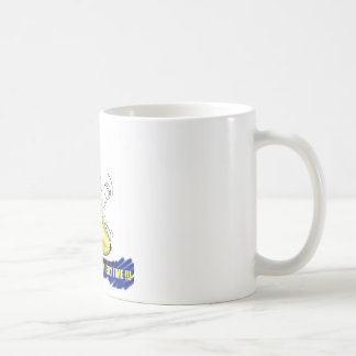ITS PEANUT BUTTER JELLY TIME COFFEE MUG