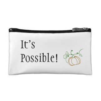 It's Possible Travel Bag