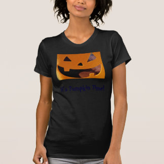 It's Pumpkin Time! 2 Shirts