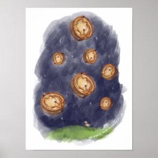 It's Rainin' Scotch Pies - Hallelujah! Poster