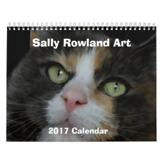 It's Raining Cats and Dogs! Calendars