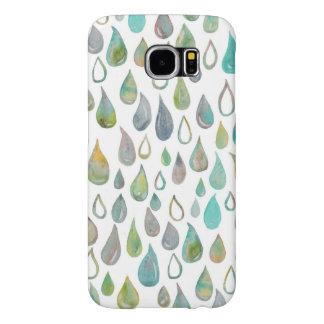 It's raining colors samsung galaxy s6 cases