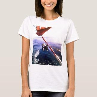 It's Reel - Gone Fishing T-Shirt