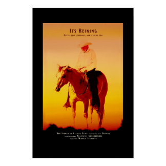 Its Reining documentary poster