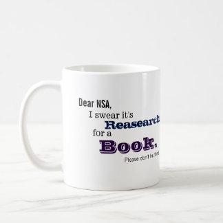 It's Research! Mug