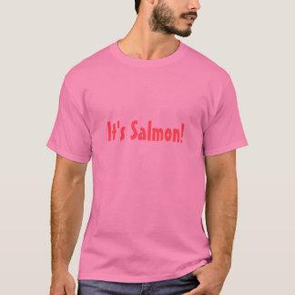 It's Salmon! Tee