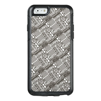 It's Showtime Pattern OtterBox iPhone 6/6s Case