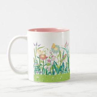 It's springtime! Mug