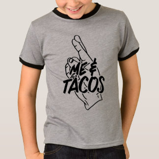 It's Taco Tuesday!  Taco Lovers Unite! T-Shirt