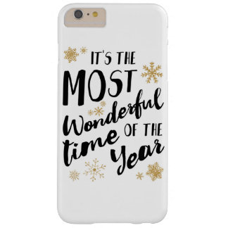 It's the Most Wonderful Time of Year - Phone Case