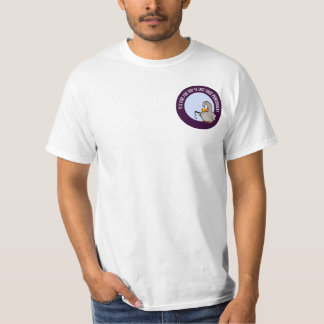 It's time for you to be punished T-Shirt