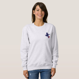 IT'S TIME TEXAS Pullover