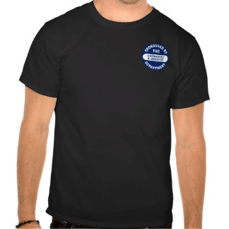 It's time the overworked & underpaid got raises tee shirt